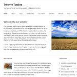 TwentyTwelveでカテゴリとタグで絞り込んだ関連記事を表示